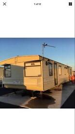 Mobile home to rent in hinkley Leicestershire