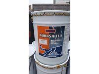 Aqua sheild Roofing sealer for sale.