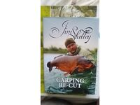 Jim shelly carping recut