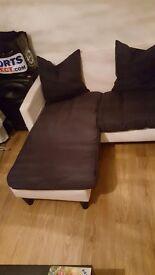 Sofa very good condition, need to go asap.