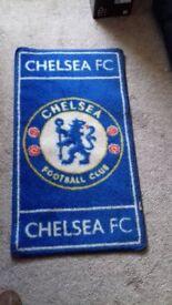 Chelsea Football Club Rug