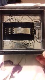 Mens Henley bracelet