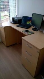 Cotswold Office furniture for sale