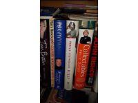 Various autobiography