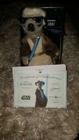 Sergei As Obi Wan Kenobi Star Wars compare the market toy