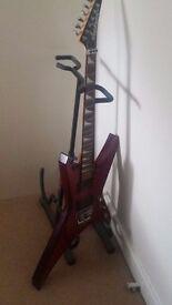 Jackson WRXT Guitar - Warrior - USED
