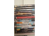 Pc games and ps2 games