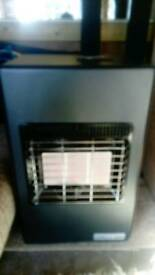 Great gas heater