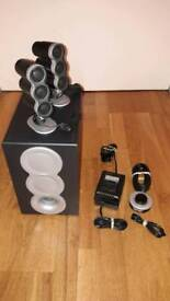 2.1 Speakers - Creative I-Trigue 3600