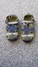 Pediped sandals