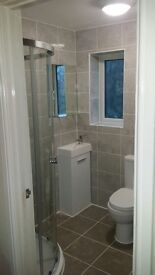 Fantastic double room (shared shower with just one tenant) to rent in Eastfield area