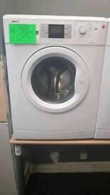 BEKO WHITE 7KG LOAD 1600SPIN WASHING MACHINE