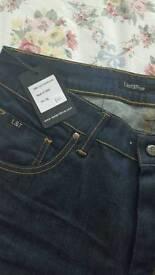 Brand new man jeans