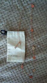 womens fiorelli necklace