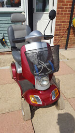 Kymco Midi XLS 8mph Mobility Scooter Spares or Repair