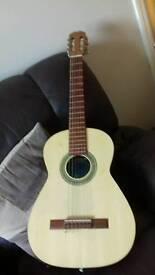 MB clasico guitar