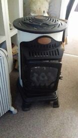 provence gas heater