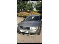 Audi A4 2001 1.8T