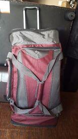 Large size bag pink £25