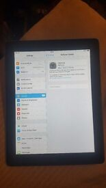 Ipad 2 16gb black