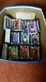 Over 1000 spfl 2016/17 cards