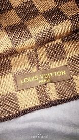 Louis Vuitton men's knit hat