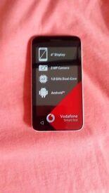 Vodafone first 6 smart phone