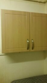 B&Q Kitchen Units and Doors