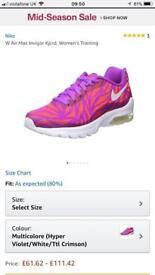 Nike new genuine air max 6.5