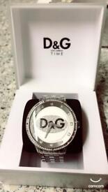 Original D&G watch