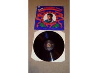 ELVIS PRESLEY-RARE-CHRISTMAS 12.INCH VINYL LP.-(EX/EX+)
