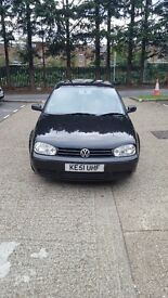 Volkswagen vw golf gti 1.8 turbo 150 bhp cheap good runner