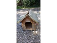 FREE Small Kennel
