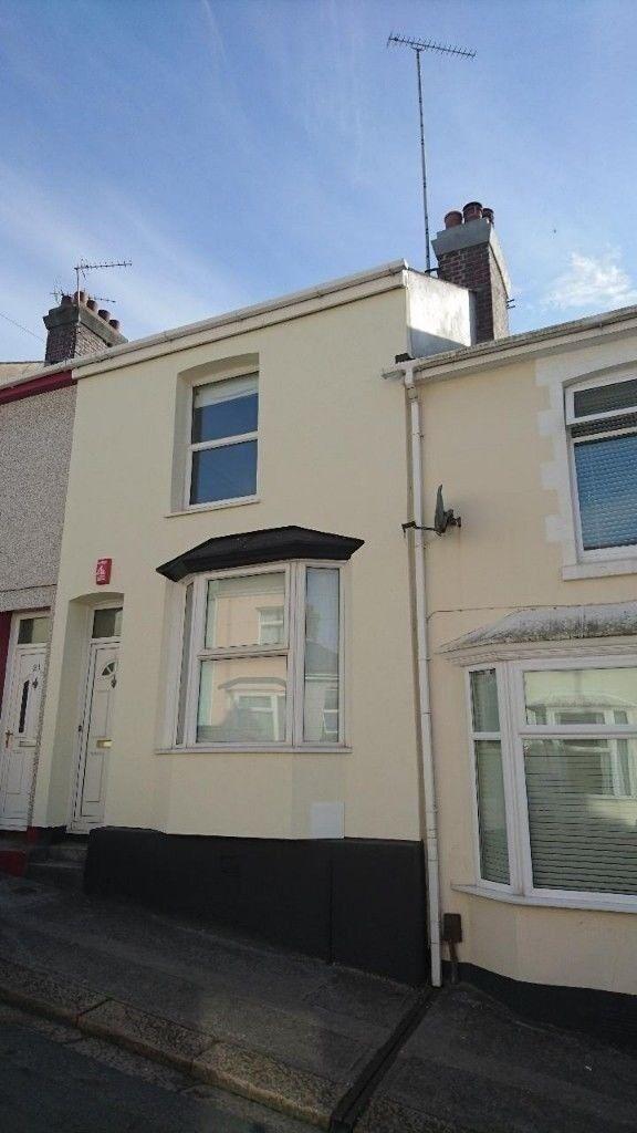 2 Bedroom Mid-terrace house to rent in quiet area of Stoke