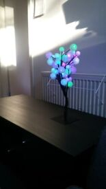 colour changing lamp