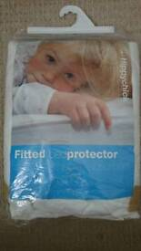 King Size Bed protector