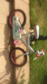 Bike to give away