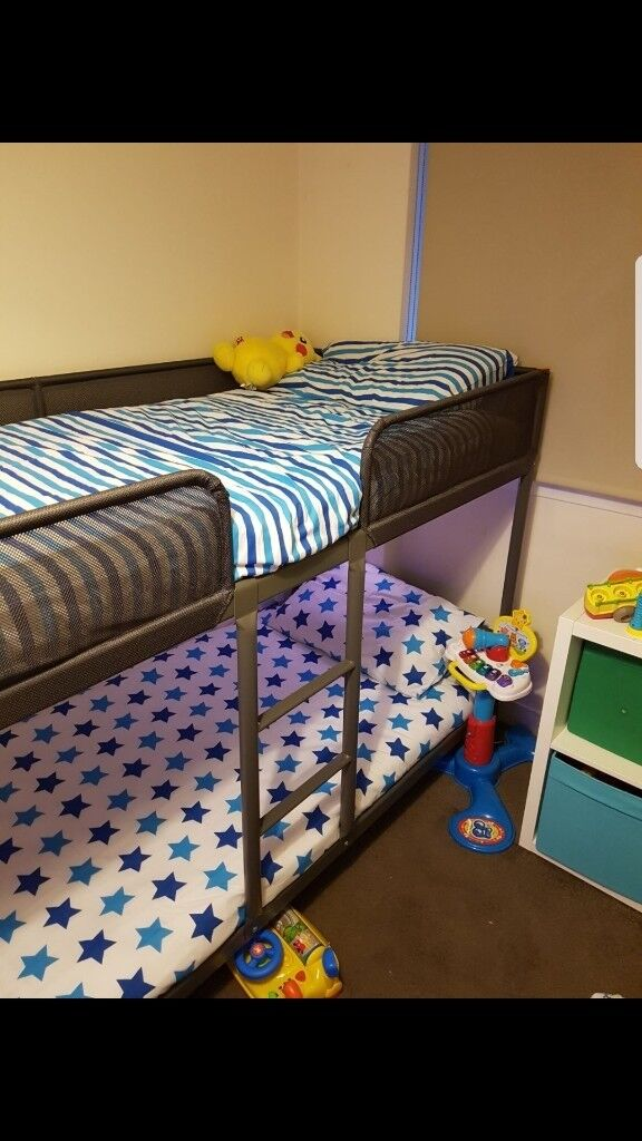 SOLD!!!! Bunk beds for sale £60