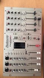 Studio master fusion karaoke mixer