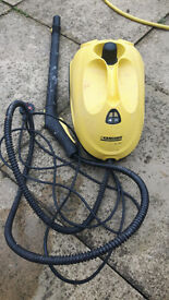Karcher Steamer SC 1.020 In Good Working Condition