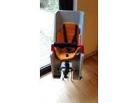 Childs Co Pilot Taxi Bike Seat