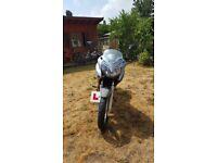 Honda XL125 2007 ,MOT till April 2019, 16100 miles in good condition