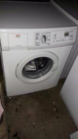 **AEG**LAVAMAT 64840**WASHING MACHINE**FULLY WORKING**COLLECTION\DELIVERY**