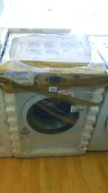 BOSCH Serie Washing Machine - White new ex display