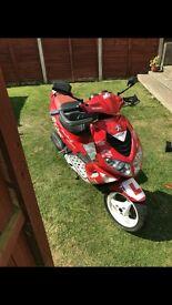 peugeot 100 cc £1000 ono