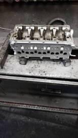 Vw 2litre 16v diesel cylinder head