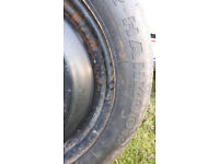 Temporary spare wheel for sale