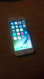 EXCELLENT CONDITION iphone 6 16GB
