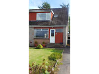 3 BEDROOM HOUSE, BROUGHTY FERRY. 18 Crail Place, DD5 3SW.