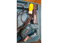 Makita drywall gun